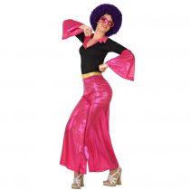 Disfraz de Chica Disco (Años 80)