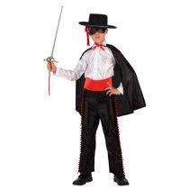 Disfraz de El Zorro