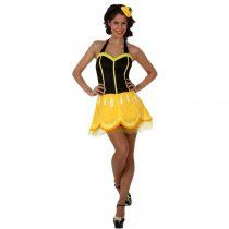 Disfraz de Chica Limón