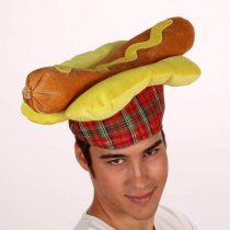 Sombrero de perrito caliente