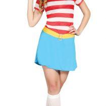 Disfraz Mujer Wally