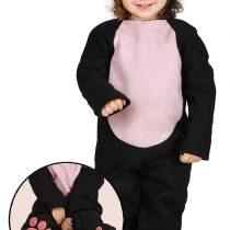 Disfraz Gatito negro