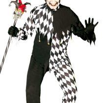 Disfraz Black Joker