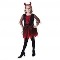 Disfraz diablesa