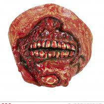 Boca zombie