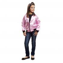 Disfraz cazadora pink lady