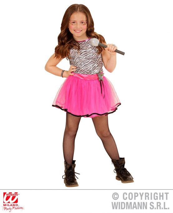 Disfraz Pop Star