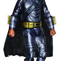 Batman con armadura