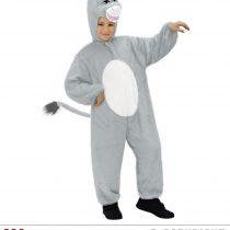 Disfraz de burro