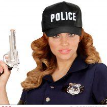 Gorra policía