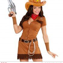 Pistola vaquero