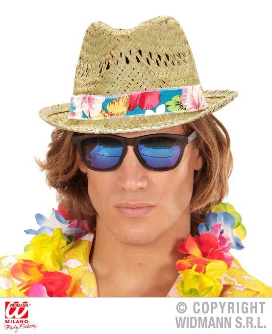 Sombrero de playa