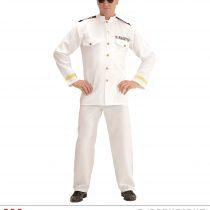 Disfraz de Capitán de la marina