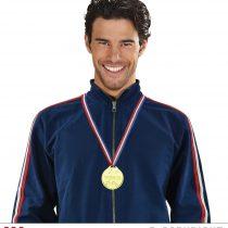 Medalla campeón