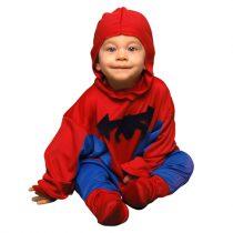 Disfraz de bebé araña