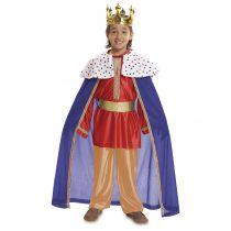 Disfraz de Rey Mago