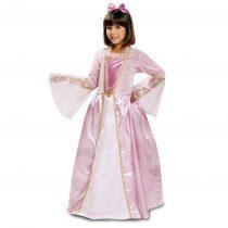 Disfraz de Princesa Corazón
