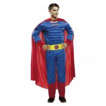 Disfraz Súper Heroe Hombre