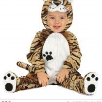 Disfraz de tigre