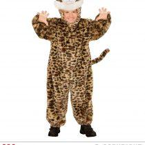Disfraz de leopardo
