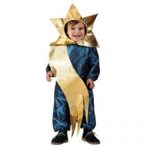 Disfraz Estrella Fugaz