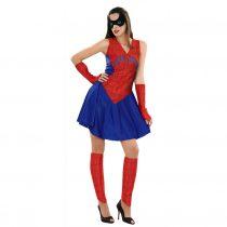 Disfraz de Mujer Araña