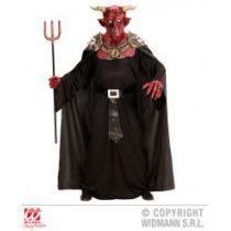 Disfraz Diablo para hombre