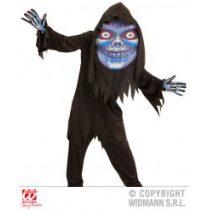 Disfraz Grim Reaper para niño