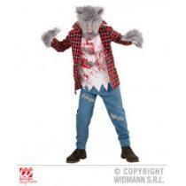 Disfraz Hombre Lobo para adulto
