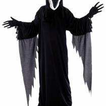 Disfraz Scream para niño