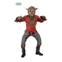 Disfraz Hombre Lobo para hombre