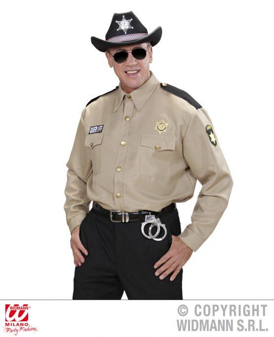 Camisa Sherif