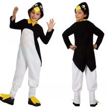 Disfraz Pingüino para niño