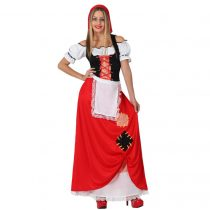 Disfraz Pastora Mujer