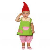Disfraz Duendecilla para bebe