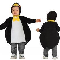 Disfraz Pingüino para bebe