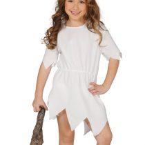 Disfraz Cavernícola para niña