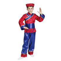 Disfraz Chino para niño