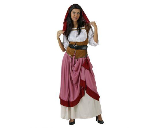Disfraz Mesonera para mujer