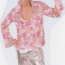 Disfraz Chico Disco para hombre