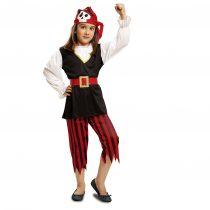 Disfraz Pirata para bebe