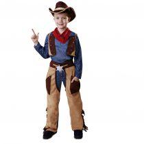 Disfraz vaquero niño