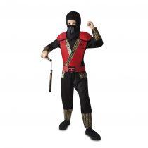 Disfraz Ninja para niño