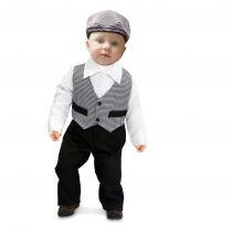 Disfraz Madrileño para bebe