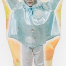 Disfraz Cielo para niño