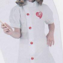 Disfraz Cocinera para niña