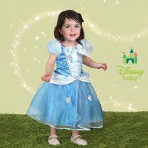 Disfraz Cenicienta bebe