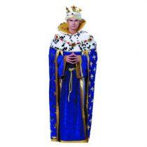 Disfraz Rey Medieval para hombre
