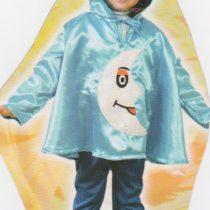 Disfraz Luna para niño