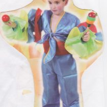 Disfraz Rumbero para niño
